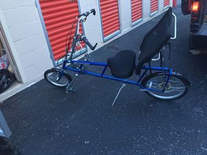 Recumbent bikes for Sale in Franklin, TN