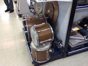 Pearl drum set for Sale in Fort Pierce, FL