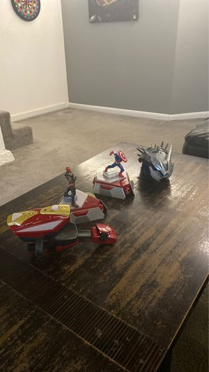 Marvel Playmation for Sale in NORTH PENN, PA