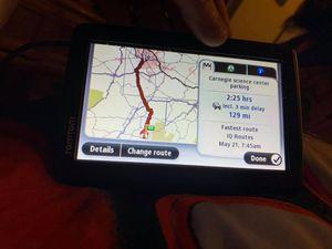 GPS tom tom for Sale in Belington, WV