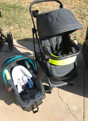 Stroller/Car Seat Combo for Sale in Odessa, TX