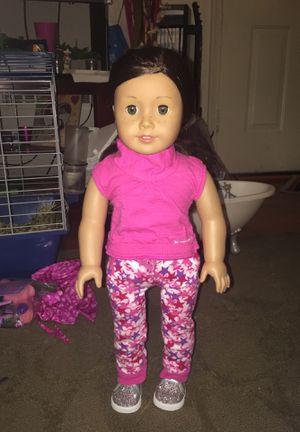 America girl doll 55 for Sale in Alexandria, VA