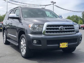 2012 Toyota Sequoia for Sale in Monroe,  WA