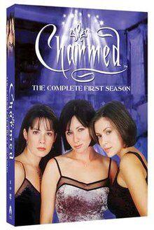 Charmed Season 1 DVD Set for Sale in Memphis, TN