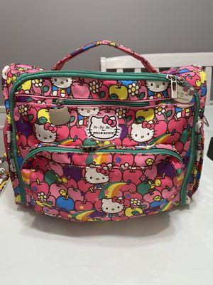 Jujube for Hello Kitty diaper bag for Sale in Bellflower, CA