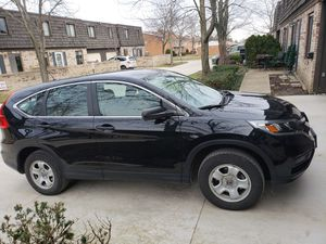 Honda crv LX 2015 only 38k miles for Sale in Broadview Heights, OH