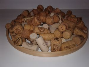 CORK COLLECTION FOR CRAFTS for Sale in Manteca, CA