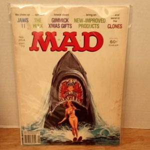 1979 Mad Magazine#Jaws for Sale in Lomita, CA