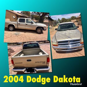 Dodge Dakota for Sale in Young, AZ