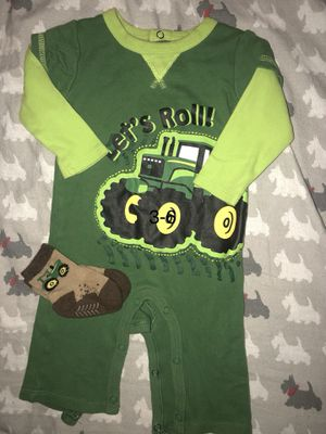 Baby boy clothes for Sale in Greensboro, NC