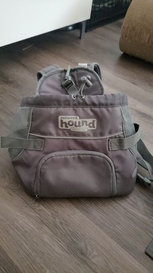 Outward hound carrier for Sale in West Covina, CA
