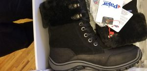 Brand new pajar abbie boots size 41 women's 10 for Sale in Queens, NY