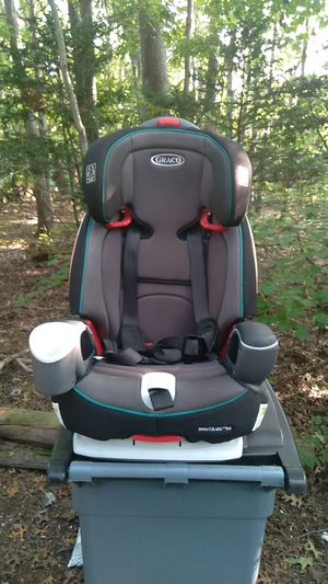 Graco Nataulis 360 car seat for Sale in Medford, NY