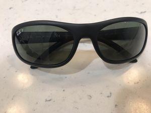 Ray Ban Black Polarized Phantom Sunglasses 🕶 for Sale in Norwalk, CA