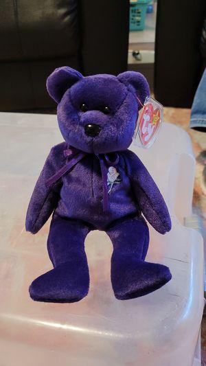 1997 Princess Beanie Baby for Sale in Argyle, TX