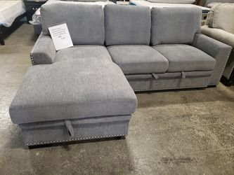 New sofa sleeper sectional tax included delivery available for Sale in Hayward,  CA