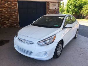 2016 Hyundai Accent for Sale in Jamesburg, NJ