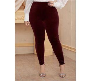 Plus Size Velvet Leggings for Sale in Hialeah, FL