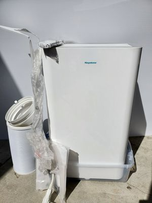 Air conditioner portable ac 12000btu working for Sale in Anaheim, CA