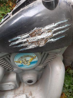 Harley Davidson for Sale in Williamsport, PA