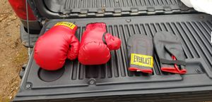 Boxing gloves and boxing mitts for Sale in Manassas, VA