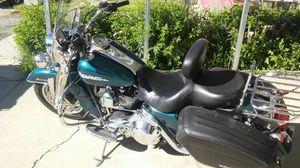 Harley Davidson Road King 2004 for Sale in Anaconda, MT