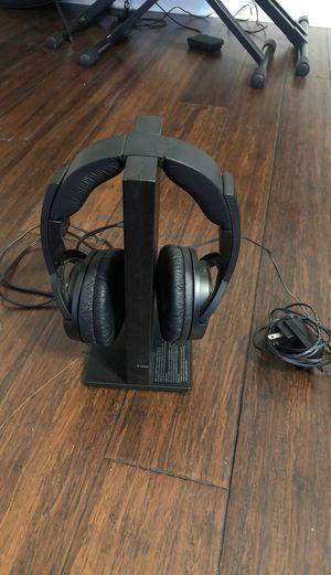Sony wireless TV headphones for Sale in Nashville, TN
