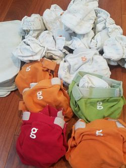16 Reusable G Diapers for Sale in Redondo Beach,  CA