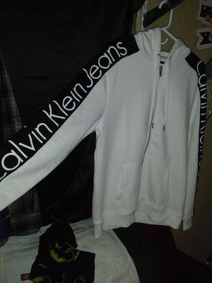 Calvin Klein hoodie for Sale in Hemet, CA