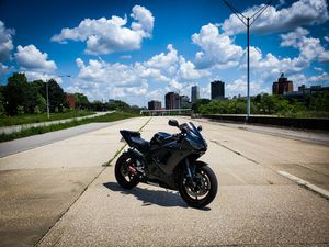 2005 Yamaha YZF-R6 for Sale in Akron, OH