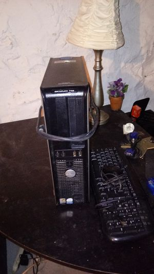 Desktop for parts for Sale in Baltimore, MD