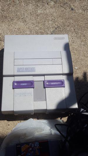 Super Nintendo Tested for Sale in Bridgeview, IL