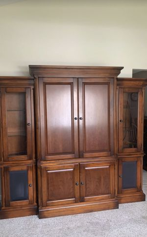 TV cabinet for Sale in Blasdell, NY