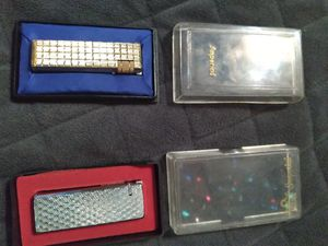 2 imperial lighters never used in case for Sale in Manvel, TX