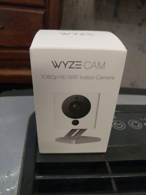 WYZE SECURITY CAMARA for Sale in Wichita, KS