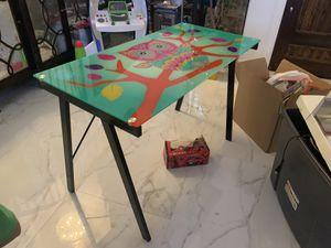 Owl desk table for Sale in Houston, TX