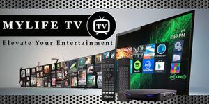 Free month 7600 channels + HBO ppv fights for Sale in Evansville, IN