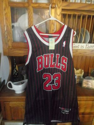 Authentic Jordan Jersey for Sale in Fairland, IN
