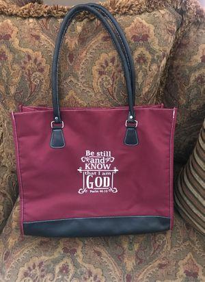 Tote Bag for Sale in Pooler, GA