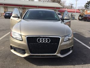 2009 Audi A4 for Sale in Jersey City, NJ