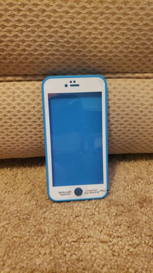 Waterproof cell case for Sale in DeLand, FL