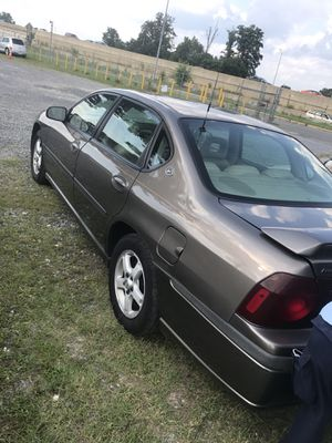 03 Chevy Impala for Sale in Fort Washington, MD
