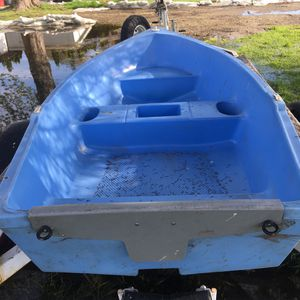 Dinghy8' for Sale in Harrison charter Township, MI