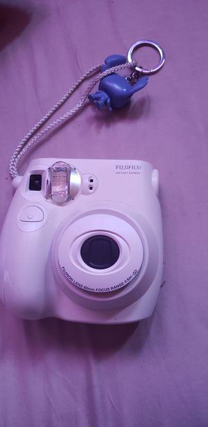 Fujifilm instant camera for Sale in La Puente, CA