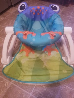 Baby chair for Sale in Pine City, NY