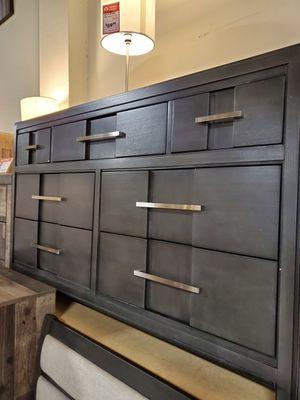 Stylish Dresser, Grey for Sale in Garden Grove, CA