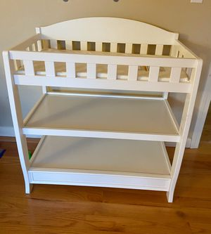 Delta Changing Table for Sale in Northborough, MA