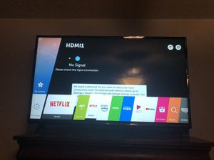 Smart Tv for Sale in Colorado Springs, CO