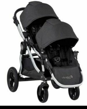City Select Double Stroller for Sale in Folsom, CA