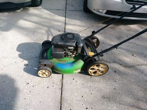 Lawn Boy push mower for Sale in Tampa, FL